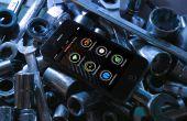 Utiliza tu iPhone para escanear vehículos códigos y leer datos del Sensor