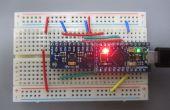 MPU-9150/9250 IMU con Arduino Pro Micro