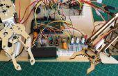 Programar el brazo Robot