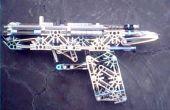 KVG SP-51 Desert Eagle Mk2
