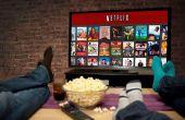 Ampliar su Netflix