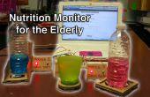 Monitor de nutrición para la tercera edad