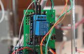 Montar un Arduino basado en humo / calor alarma