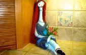 Sally muñeca de pesadilla antes de Navidad