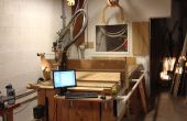Intro: SLO MakerSpace, ranurador CNC