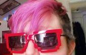 Gafas de sol con clip personalizados con Sugru