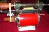 Mecánica de variador (variador mec nico de velocidad)