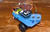 James - tu primer Arduino Robot