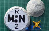 R2M8N juego de Mini/Micro/Nano Quadcopters abejones