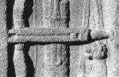 Reconstrucción de ballesta romana