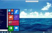 ¿Cómo obtener Windows 10?