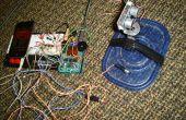 Mezclador de sonido