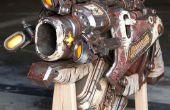 Gears of War 3 - hiper realista réplica de lanzador Digger