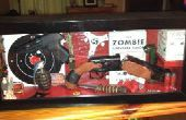 Kit de supervivencia Zombie