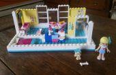 Como hacer un Lego House