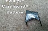 Cómo hacer una batería de