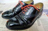 Que pulido aspecto – la guía de mantenimiento de calzado
