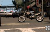 Cómo prevenir robos roban tu moto por menos de US$ 2
