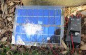 El Panel Solar de Nicaragua