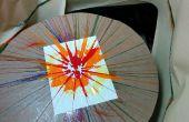 Fabricante de salpicaduras de pintura XL