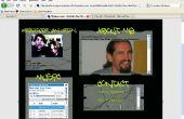 En profundidad: Myspace DIV Overlays