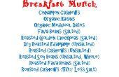 Desayuno Munch