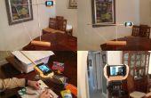 Cómo hacer un teléfono celular / iPhone Boom de cámara y trípode