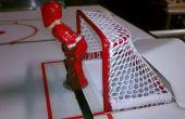 "Chexx / ""bubblehockey"" objetivo mod"