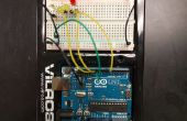 Cómo hacer un probador de la batería de Arduino