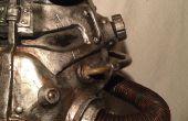Fallout 3 T - 45d casco
