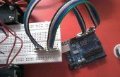 Arduino - conexión protoboard