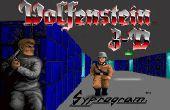 Cómo editar sprites de armas 3D Wolfenstein (conceptos básicos)