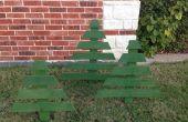 Árboles de Navidad de la plataforma