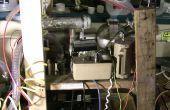 Construir un Reactor de fusión