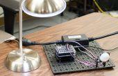 Luz de noche de Sensor de movimiento PIR RobotGeek