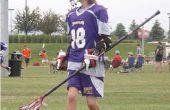 Lacrosse de los hombres; Un resumen