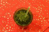 Navidad verde Smoothy
