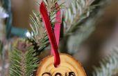 """Adornos de Navidad """"Árbol"""""""