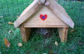 Caseros casa tortuga