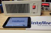 IntelliVent - la ventilación inteligente controlado por api REST