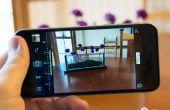 6 consejos de la cámara del Smartphone