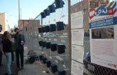Sonifying tu ciudad: Hacer buenas vallas hacen buena barrios