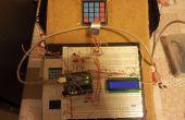Arduino anti robo