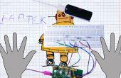 LeapTek: Interfaz de movimiento de salto con un tablero de MediaTek LinkIt!