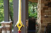 Lucina / Chrom espada (impresión 3D)