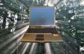 Dar nueva vida a un viejo portátil con Ubuntu!