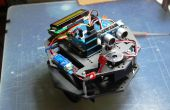 Mi Ping Arduino pantalla Robot