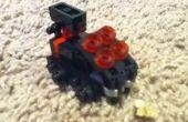 LEGO Combaticons parte 5: Embestida