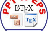 Cómo convertir PowerPoint a archivos EPS