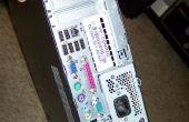 DC7600 Media PC actualizar